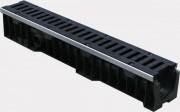Решетка водоприемная Standart 100 Медная (штампованная)